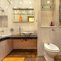 Апартаменты Friends apartment Bol. Konushennaya 4 ванная