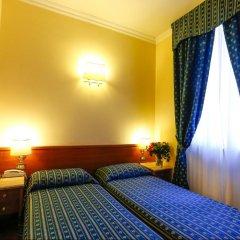 Hotel Tempio di Pallade комната для гостей