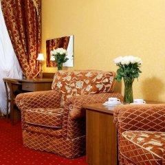 Гостиница Царский Двор удобства в номере фото 2