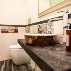 Отель Trevi & Pantheon Luxury Rooms Италия, Рим - отзывы, цены и фото номеров - забронировать отель Trevi & Pantheon Luxury Rooms онлайн спа