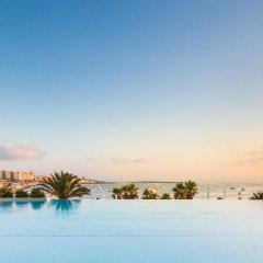Отель Salini Resort Нашшар бассейн