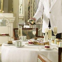 Отель Claridge's питание фото 4