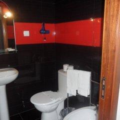 Hotel Paulista ванная фото 2