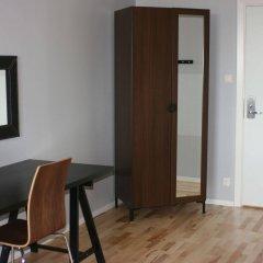 Отель Liljeholmens Stadshotell удобства в номере фото 2