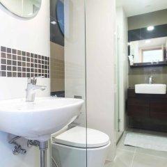 Отель Interlux Premier Sukumvit 13 By Favstay ванная