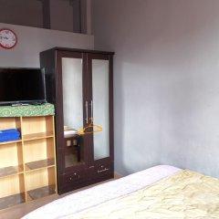 Отель Kim House Бангкок удобства в номере