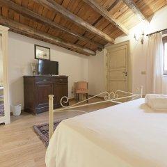 Отель Atenea Luxury Suites Агридженто удобства в номере