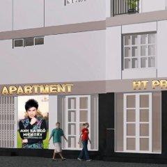 Апартаменты HT Apartment интерьер отеля фото 2