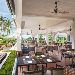 Отель Sheraton Samui Resort питание фото 2