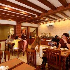 Отель Kumari Boutique Hotel Непал, Катманду - отзывы, цены и фото номеров - забронировать отель Kumari Boutique Hotel онлайн питание
