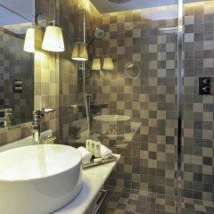 Отель Sofitel Marrakech Lounge and Spa ванная