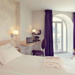 Отель Mercure Paris Notre Dame Saint Germain Des Pres комната для гостей фото 2