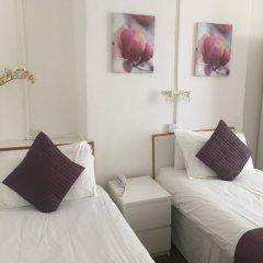 Отель George Hotel Великобритания, Лондон - отзывы, цены и фото номеров - забронировать отель George Hotel онлайн комната для гостей фото 12