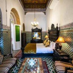 Отель 2 BR Charming Apartment Fes Марокко, Фес - отзывы, цены и фото номеров - забронировать отель 2 BR Charming Apartment Fes онлайн фото 12