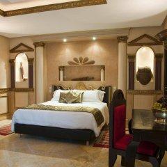 Отель Le Temple Des Arts Марокко, Уарзазат - отзывы, цены и фото номеров - забронировать отель Le Temple Des Arts онлайн комната для гостей фото 2