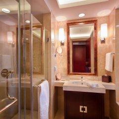 Гостиница Пекин ванная фото 2