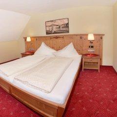 Отель Rose Австрия, Майрхофен - отзывы, цены и фото номеров - забронировать отель Rose онлайн комната для гостей фото 3