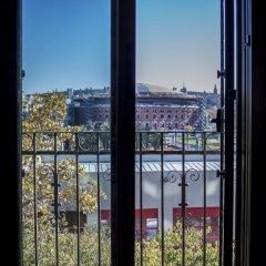 Отель HOMEnFUN Plaza España Apartment Испания, Барселона - отзывы, цены и фото номеров - забронировать отель HOMEnFUN Plaza España Apartment онлайн комната для гостей