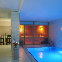 Grand Ata Park Hotel Турция, Фетхие - отзывы, цены и фото номеров - забронировать отель Grand Ata Park Hotel онлайн бассейн