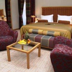 Hotel Vardar комната для гостей