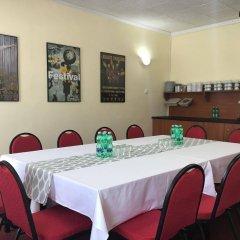 Отель Penzion Village Чехия, Карловы Вары - отзывы, цены и фото номеров - забронировать отель Penzion Village онлайн питание фото 3