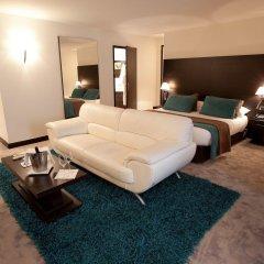 Отель Palladia Франция, Тулуза - 3 отзыва об отеле, цены и фото номеров - забронировать отель Palladia онлайн комната для гостей