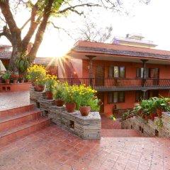 Отель Summit Hotel Непал, Лалитпур - отзывы, цены и фото номеров - забронировать отель Summit Hotel онлайн фото 8