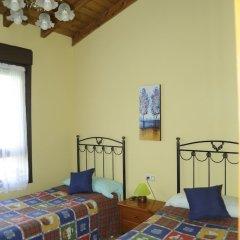 Отель Mirador de Ovio Otero V удобства в номере