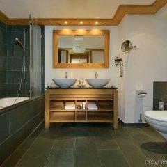 Отель Mont Cervin Palace ванная фото 2