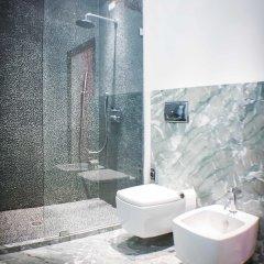 Отель Palazzo dei Concerti Италия, Торре-Аннунциата - отзывы, цены и фото номеров - забронировать отель Palazzo dei Concerti онлайн ванная