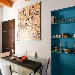 Отель A Casa dell'Artista ViKi Италия, Джези - отзывы, цены и фото номеров - забронировать отель A Casa dell'Artista ViKi онлайн питание