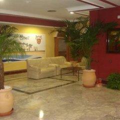 Отель San Vicente Испания, Кониль-де-ла-Фронтера - отзывы, цены и фото номеров - забронировать отель San Vicente онлайн бассейн