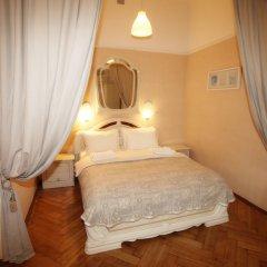 Апартаменты TVST Apartments Bolshoy Gnezdnikovsky 10 apt 332 комната для гостей фото 3