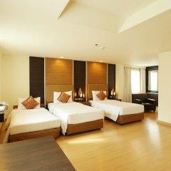 Отель Aspen Suites Бангкок фото 6