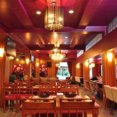 Отель Sabai Resort Pattaya питание