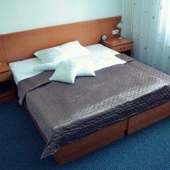Hotel Pohoda Прага комната для гостей фото 3