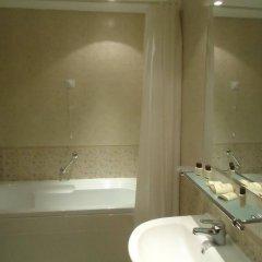 Отель Emerald Spa Hotel Болгария, Банско - отзывы, цены и фото номеров - забронировать отель Emerald Spa Hotel онлайн ванная