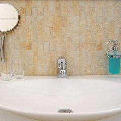 Отель Al Mare Villas ванная
