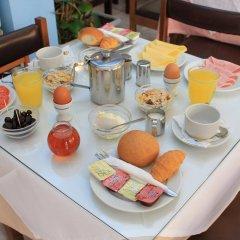 Отель Moschos Hotel Греция, Родос - отзывы, цены и фото номеров - забронировать отель Moschos Hotel онлайн питание фото 3