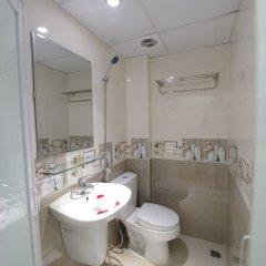 Hanoi Golden Hostel ванная фото 2