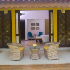 Отель The Villas Wadduwa фото 9