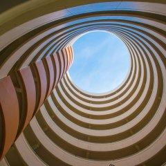 Отель Hilton Phuket Arcadia Resort and Spa Пхукет интерьер отеля фото 3