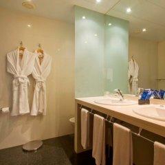 Отель Eurohotel Diagonal Port (ex Rafaelhoteles) ванная