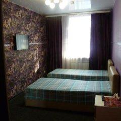 Гостиница Komsomolskiy в Уссурийске отзывы, цены и фото номеров - забронировать гостиницу Komsomolskiy онлайн Уссурийск комната для гостей фото 5