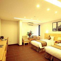 Riverside Hanoi Hotel комната для гостей фото 2