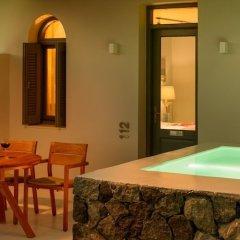 Отель Xenones Filotera Греция, Остров Санторини - отзывы, цены и фото номеров - забронировать отель Xenones Filotera онлайн спа
