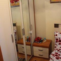 Surucu Otel Турция, Стамбул - отзывы, цены и фото номеров - забронировать отель Surucu Otel онлайн сейф в номере