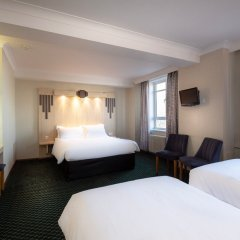 Tavistock Hotel комната для гостей фото 2