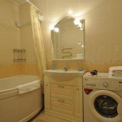 Гостиница ApartInn Казахстан, Нур-Султан - отзывы, цены и фото номеров - забронировать гостиницу ApartInn онлайн ванная