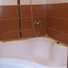 Hotel Na Tscvetnom Bulvare ванная фото 2